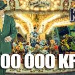 mr green kasino 100000 theme park