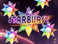 starburst spelautomater