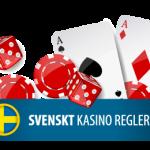 svenska spellicens 2019
