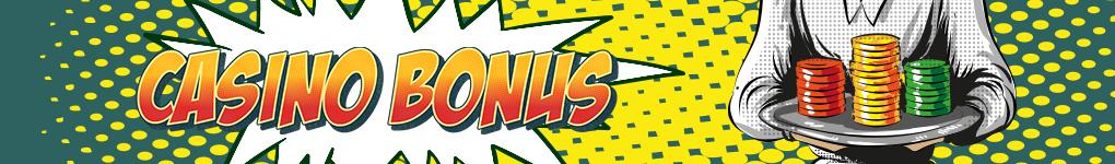 casino bonus - kasinosonline
