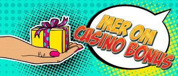 kasino bonus - kasinosonline