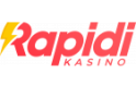 rapidi casino logo
