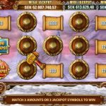 Hall of Gods MegaJackpot