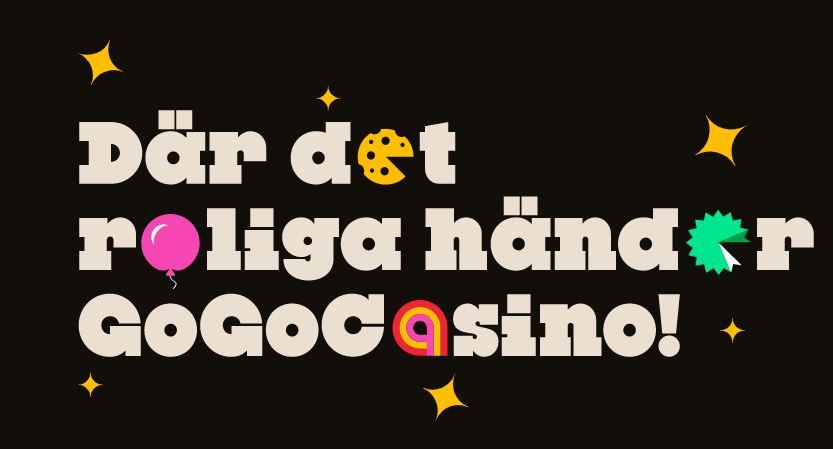 Gogog kasino online