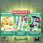 monopol megaways