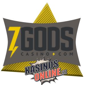 7 gods casino freespins