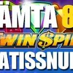 80 gratissnurr kasino