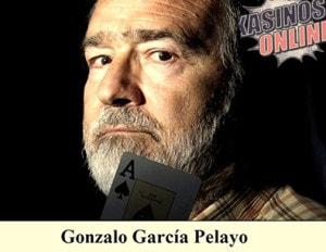 gonzalo garcia pelayo online kasino