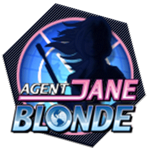 Agent Jane blond returns