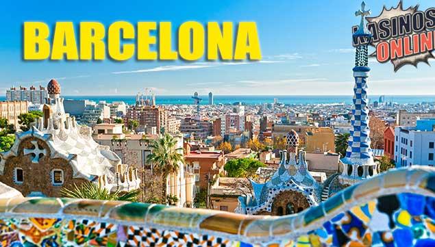 kasino i barcelona online kasino