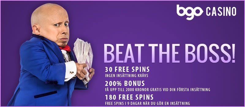 bgo online kasino