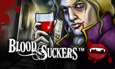 blood suckers casino spelautomat
