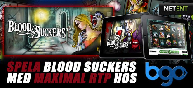 rtp blood suckers