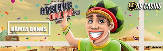 bob casino bonus online kasino