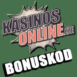 online kasino på nätet bonuskod
