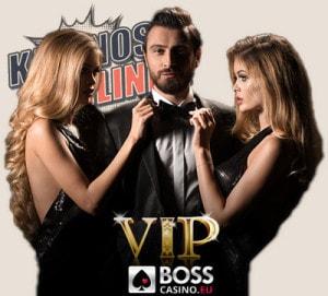 boss kasino online casino bonus vip
