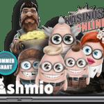 cashmio kasino online