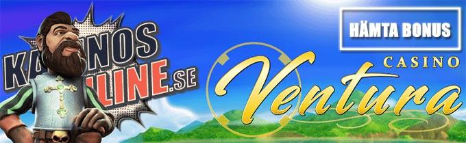 casino ventura bonus online kasino