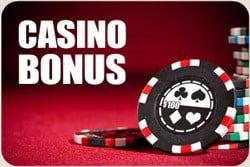 casinobonus 2018