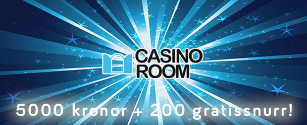 casinoroom bonuskod banner