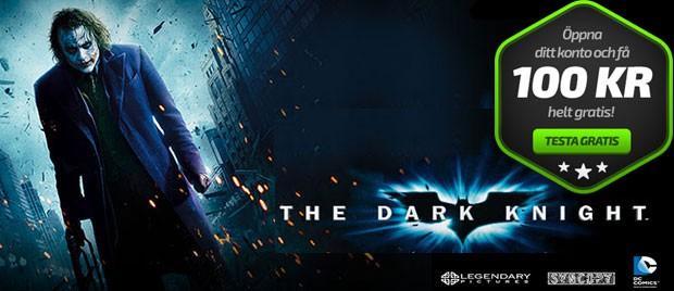 dark knight mobilbet