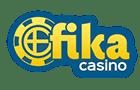 fika casino logo online kasino