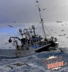 fiskare kasino vinst