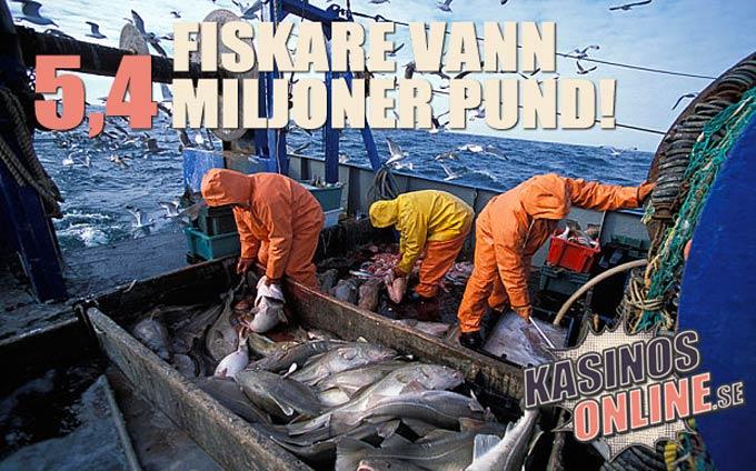 fiskare vinner hall of gods