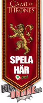 game of thrones spelautomat paf free spins