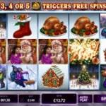 happy holiday spelautomat från microgaming