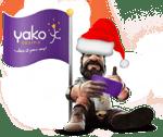 kampanj yako kasino