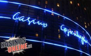 kasino i danmark