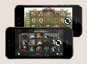 kasino på mobilen