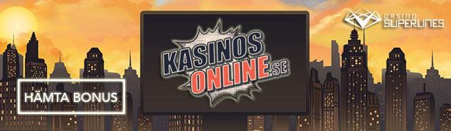 kasino superlines casino bonus