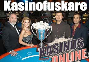 kasinofuskare