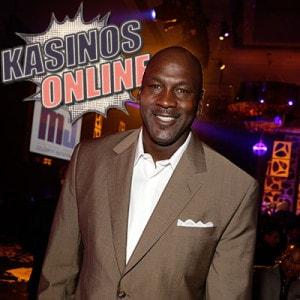 michael jordan online kasino