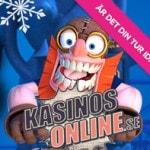 kasinos online nyheter