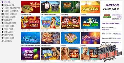 wild jackpots kasinospel