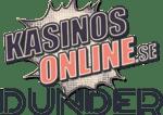 dunder kasinos online