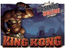 king kong nextgen