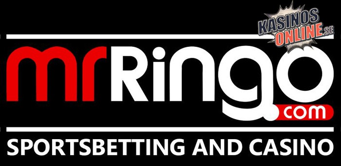 mr ringo kasino