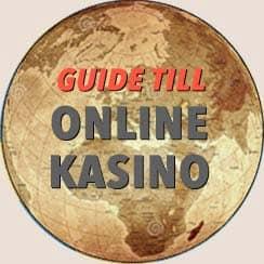 online kasino på nätet