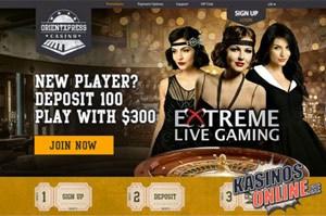 orientxpress kasino