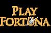 playfortuna casino logo online kasino