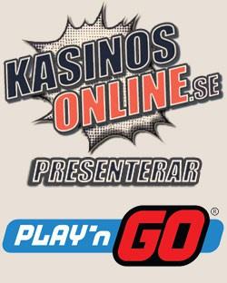 kasinos online play'n go