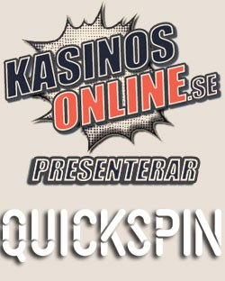 quickspin kasinos online