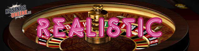 Realistic Games Realistic Roulette