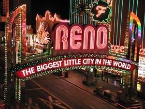 Reno kasino