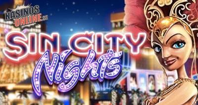 sin city nights online casino online betsoft spelautomat