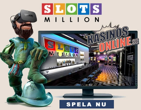 slotsmillion kasino